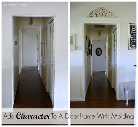 Kitchen Cabinet Doors Only Sale add old house character with easy diy door trim