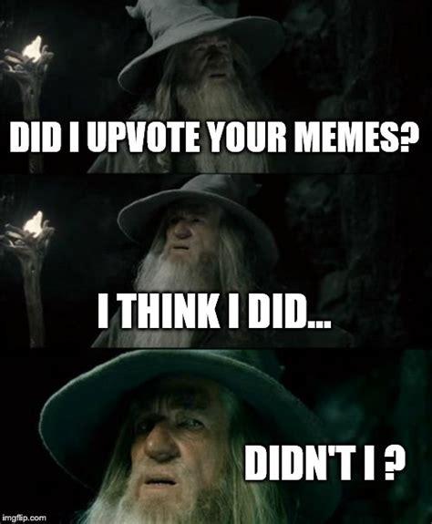 Meme Generator Confused - confused gandalf meme imgflip