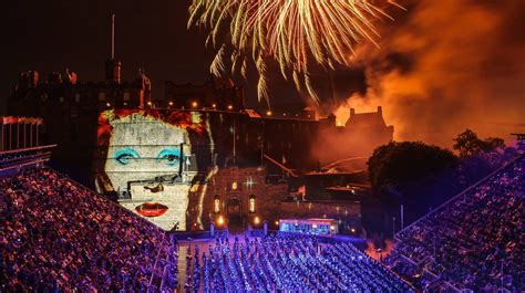 tattoo edinburgh castle 2016 edinburgh photos the royal edinburgh military tattoo
