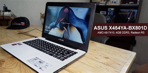 Laptop Asus Prosesor Amd Terbaru 5 laptop gaming amd terbaik harga murah terbaru 2018