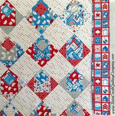pattern envelope quiz airmail envelope quilt part 2
