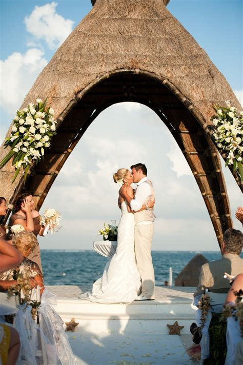 37 best images about Mexico Weddings on Pinterest   Cancun