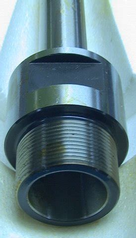 nib nikken sth 3 4 sk16 130 mill tooling no collet nut ebay
