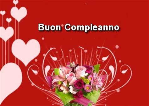 Happy Birthday And Best Wishes In Italian Happy Birthday In Italian Happy Birthday
