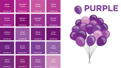 color purple and book differences plum vs purple help weddings planning style and