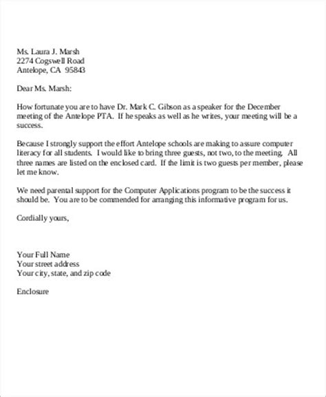 Business Letter Writing Exles Free business letters in exles 28 images 12 business sle