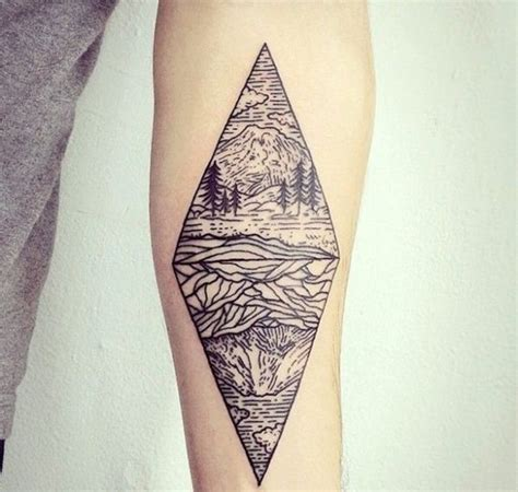 geometric tattoo la 65 stunning collection of geometric tattoos