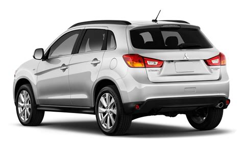 mitsubishi outlander sport 2015 2015 mitsubishi outlander sport reviews and rating motor