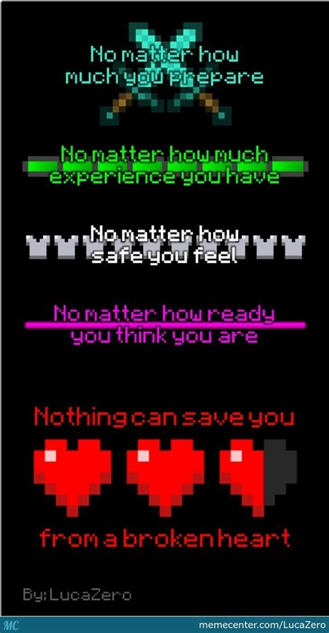 Heart Broken Memes - broken heart by lucazero meme center