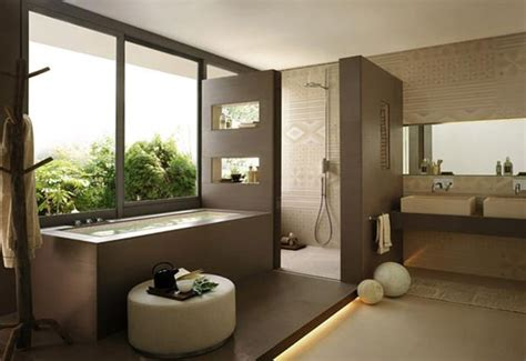 Shower Designs For Bathrooms by 50 Contemporary Bathrooms That Will Completely Change Your