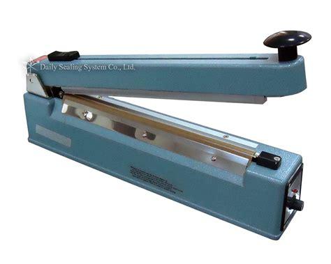 Impulse Sealer 30cm 30cm type impulse sealer with cutter 30cm type impulse sealer with cutter