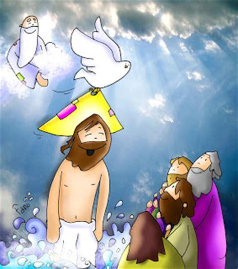 imagenes catolicas del bautismo de jesus educar con jes 250 s fano y el bautismo de jes 250 s