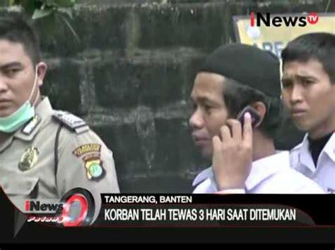 Wanita Hamil 7 Bln Dimutilasi Wanita Hamil 7 Bulan Tewas Dimutilasi Di Tangerang Inews