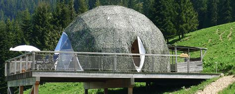 designboom hotel whitepod eco luxury hotel in switzerland