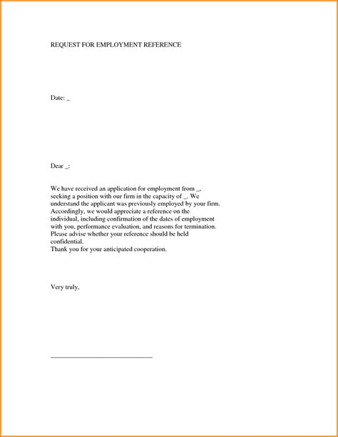 letter of employment 2 20 fresh reference letter template uk graphics 1392