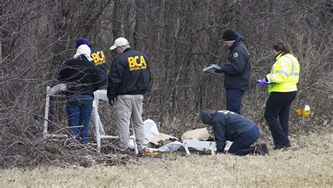 criminal bureau of investigation mn skeletal remains found along i 90 albert lea tribune