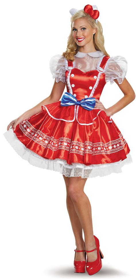 hello kitty toddler halloween costume hello kitty costume for adults