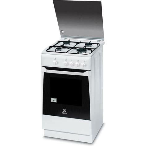 indesit cucine a gas cucina a gas a libera installazione indesit 50 cm