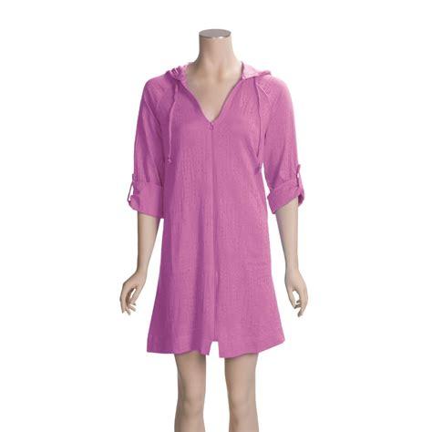 jersey robe pattern stan herman jersey pointelle robe for women 2443r save 35