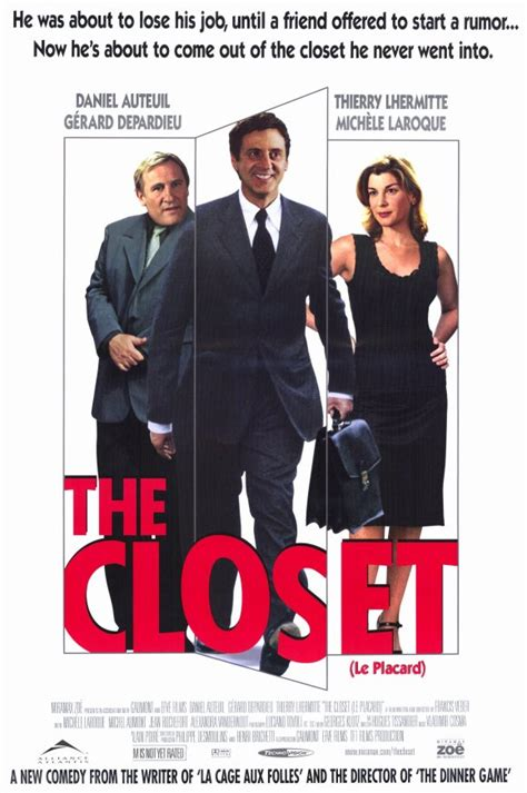 The Closet Closet Posters From Poster Shop