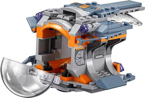 arma suprema lego marvel heroes 76102 la ricerca dell arma