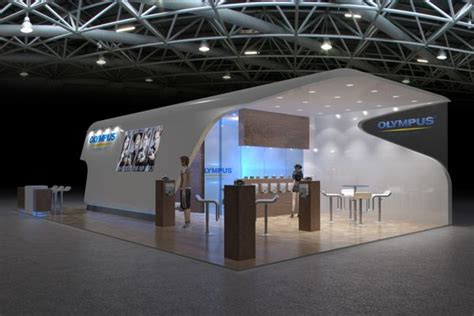 booth design behance pin by hott3d on architecture exhibits pinterest