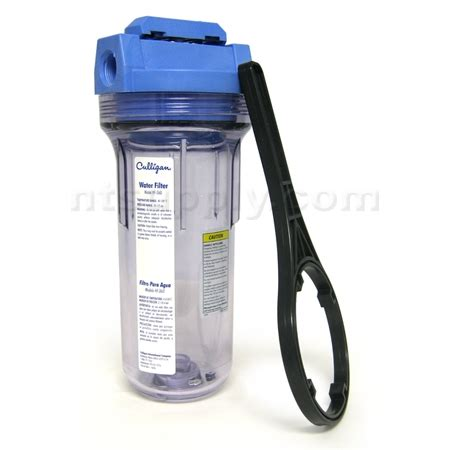 inline whole house water filter buy culligan hf 360 whole house water filter housing culligan hf 360