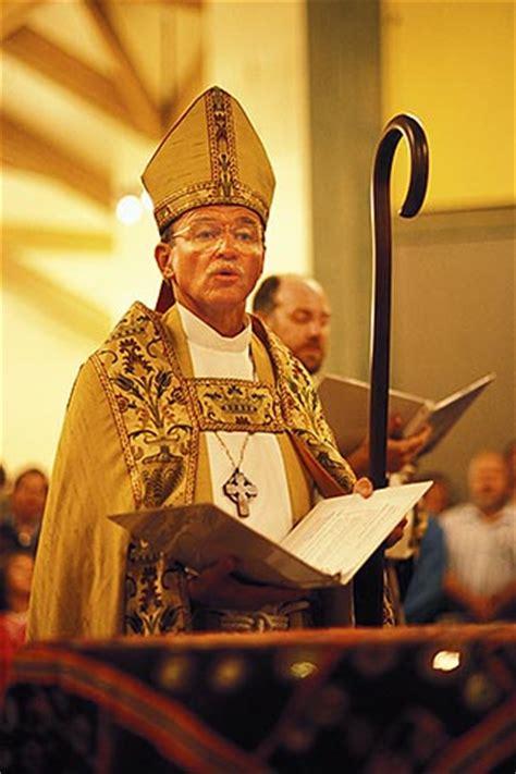 bishop william swing california san francisco st gregory nyssen episcopal