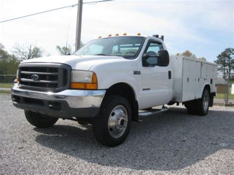 where to buy car manuals 2008 ford f450 electronic throttle control sell used 1999 ford f450 4x4 7 3 powerstroke diesel 6 speed manual utility service body in
