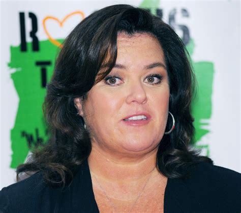 Banks Feels Up Rosie Odonnell by Rosie O Donnell Survives Attack Feels Happy To Be
