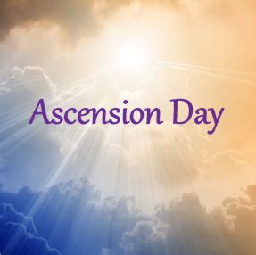 ascension day bethany lutheran church
