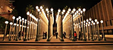 la museum of art lights lacma picture of los angeles county museum of art los