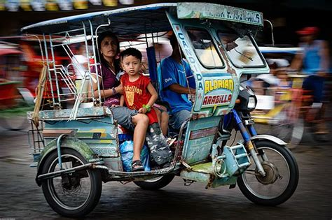 philippine tricycle philippines photography pinterest