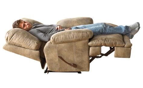 Small Reclining Loveseat 10 Things Every Guy Should Have In His Man Cave Goliath