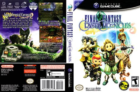 emuparadise iso nds final fantasy crystal chronicles iso