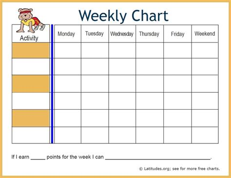 free weekly incentive chart activity bear acn latitudes free weekly incentive chart activity bear acn latitudes