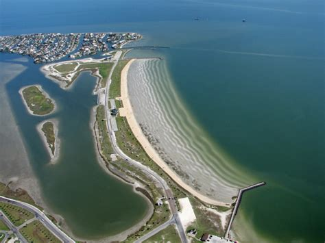 Rock Cottages Port Aransas Tx by Miscellaneous Aerial And Ground Photos