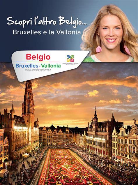 ufficio turismo bruxelles scopri l altro belgio bruxelles e la vallonia by