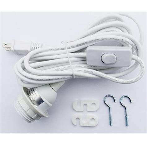 Ceiling Light Cord Set by Cord Set For Ceiling Pendant L Shade 15 Cable With