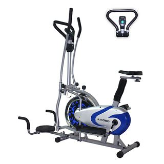 Sepeda Eleptical Cross Trainner Sports Multi Fungsi kobo multi orbitrac elliptical steel wheel orbitrack exercise bike with buy kobo multi
