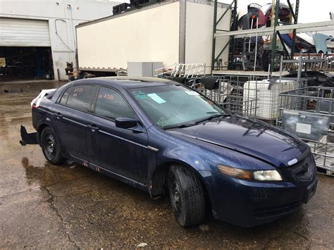 acura tl parts 2004 acura tl for parts aa0579 exreme auto parts