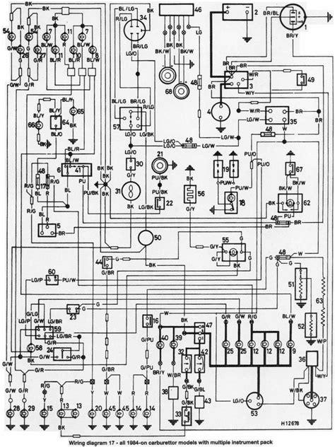 winnebago sightseer  volt wiring diagram