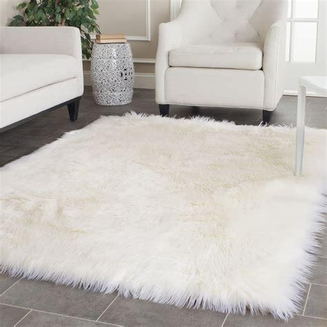 cheap fuzzy rugs large white shag rug rugs ideas