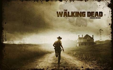 walking dead walking dead wallpapers