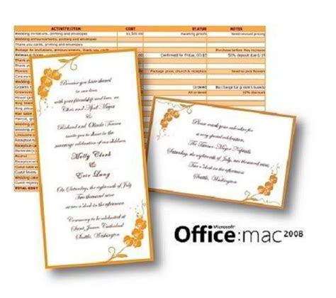 Wedding Invitation Software by Top 9 Best Wedding Invitation Software For Mac