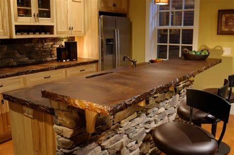 Expensive Countertops - most expensive countertops idea for bar tedx