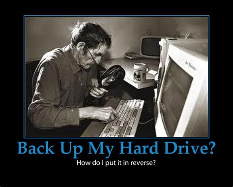 format hard drive joke old age jokes or humour for the chronologically gifted