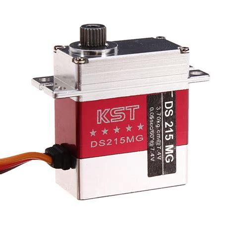 miniature digital k 248 b kst ds215mg metal miniature digital servo