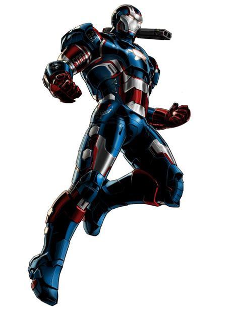 Ironman Patriot Marvel marvel alliance war machine iron patr by ratatra87 on deviantart comic book stuff
