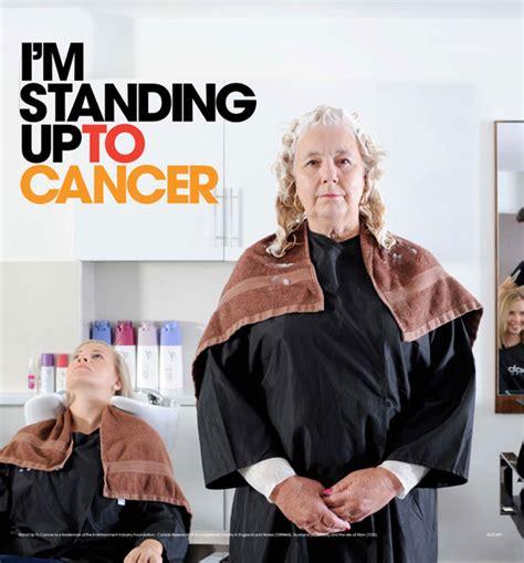 conran design group instagram stand up to cancer sarah lewis freelance graphic designer